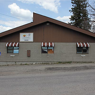 Sioux Lookout Learning Centre Education
